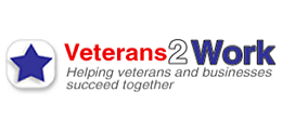 Veterans2WorkLogo
